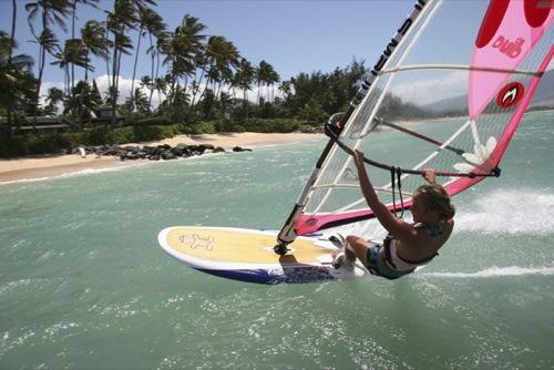 Windsurf Rentals | Boardsports California