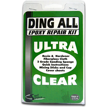 Ding All Repair Kit