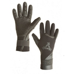 Xcel Infinity 3mm Gloves