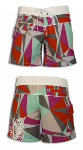 Starboard Ladies Buzz Boardies