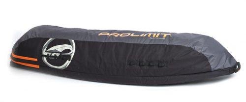 Prolimit Windsurf Session Boardbag - Universal Wheel Base