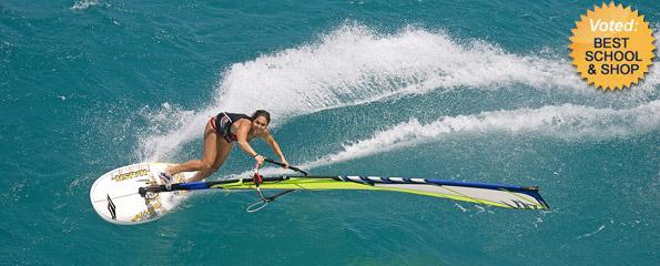 Windsurf | Boardsports California