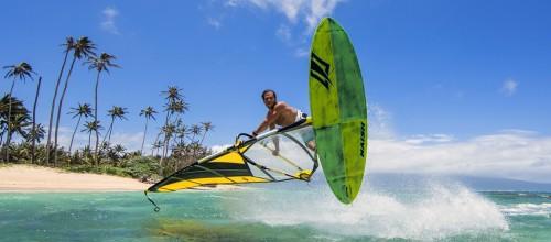 Naish Windsurf Gear