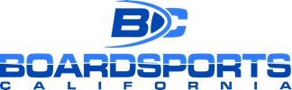 Boardsports California Logo