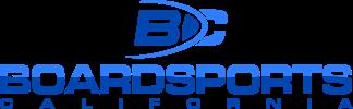 Boardsports California Logo
