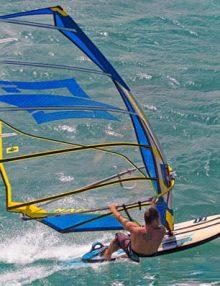 Windsurf   Boardsports California