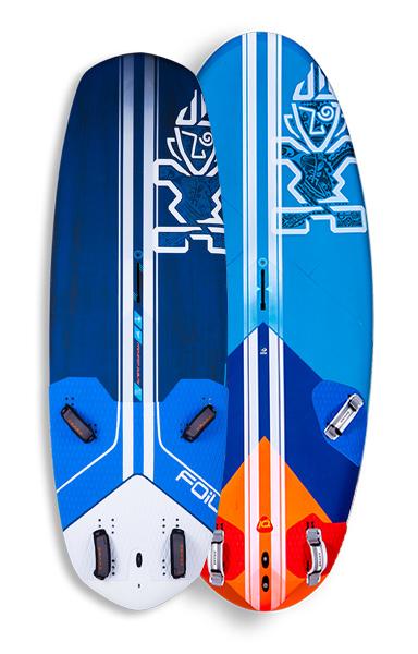 2018 Starboard Windsurf Foil Board Boardsports California