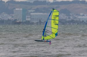 Neil Pryde RS Flight AL Windsurf Foil Review   Boardsports California